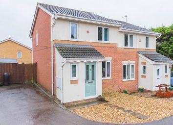 3 bed semi-detached house for sale in Ringwell Close, Irthlingborough, Wellingborough NN9