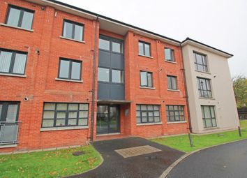 Thumbnail 1 bed flat for sale in Hawthornden Building, Old Baker's Court, Ravenhill Road, Belfast