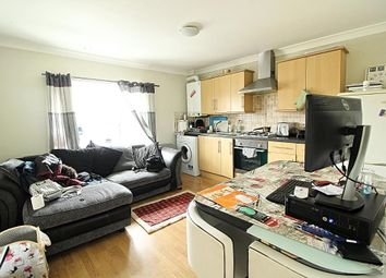 Thumbnail 2 bed flat to rent in North Birkbeck Road, London, Leytonstone