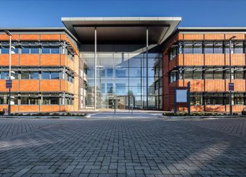 Thumbnail Office to let in One Globeside (Floors), Station Approach, Marlow, Buckinghamshire