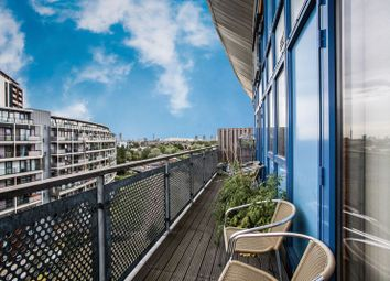 Thumbnail 2 bed flat to rent in Leamore Court, Meath Crescent, London