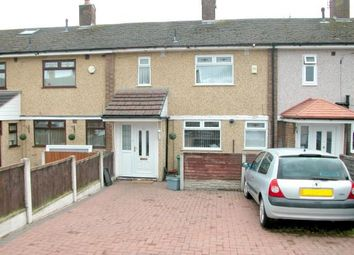 Thumbnail 3 bed terraced house for sale in Jonson Road, Neston, Cheshire