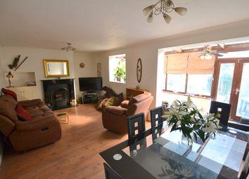 Thumbnail 4 bedroom semi-detached house for sale in Bushell Road, Oakdale, Poole