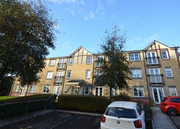 Thumbnail 1 bed flat to rent in Heol Llinos, Thornhill, Cardiff