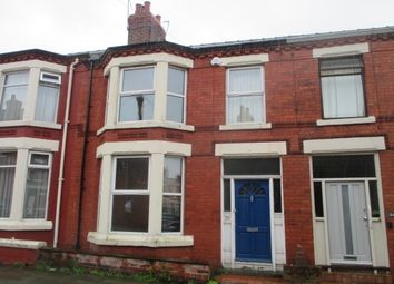 Thumbnail 3 bed property to rent in Elmsdale Road, Mossley Hill, Liverpool