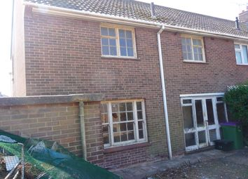 Thumbnail 3 bed terraced house for sale in Brooks Way, Lydd, Romney Marsh