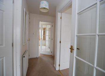 Thumbnail 2 bed flat to rent in Culduthel Mains Circle, Inverness