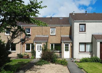 Thumbnail 2 bed terraced house for sale in Hollybank Place, East Calder, Livingston