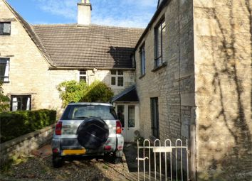 Thumbnail 3 bed terraced house for sale in Brimscombe Hill, Brimscombe, Stroud