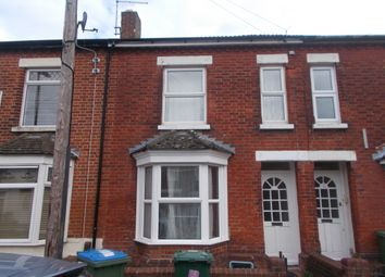 Thumbnail 4 bed terraced house to rent in Burton Road, Shirley, Southampton