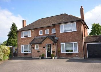 Thumbnail 4 bed link-detached house for sale in Bannard Road, Maidenhead, Berkshire