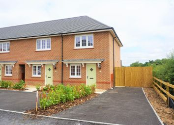 Thumbnail 2 bed end terrace house for sale in 11 Shire Way, Tattenhall, Chester