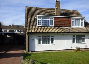 Thumbnail 3 bed bungalow for sale in Robert Close, Potters Bar, Hertfordshire