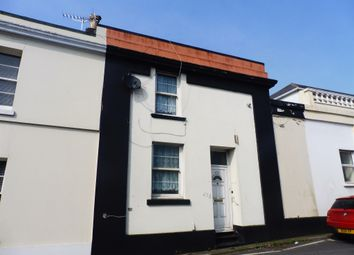 Thumbnail 2 bed terraced house for sale in Babbacombe Road, Torquay
