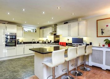 Thumbnail 4 bed terraced house for sale in Hartscroft, Linton Glade, Forestdale, Croydon