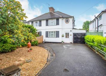 Thumbnail 3 bed semi-detached house for sale in Oaklands Avenue, Watford, Hertfordshire, .
