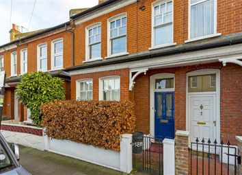 Thumbnail 4 bed terraced house for sale in Romberg Road, London