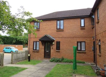 Thumbnail 2 bedroom flat for sale in Plested Court, Stoke Mandeville, Aylesbury