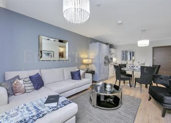 Thumbnail 2 bed flat for sale in The Stamford, Rivermill Lofts, Barking
