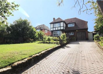 Thumbnail 4 bed detached house for sale in Downs Hill, Beckenham