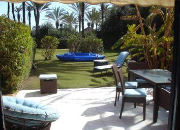 Thumbnail 4 bed apartment for sale in Sotogrande Playa, Cadiz, Spain