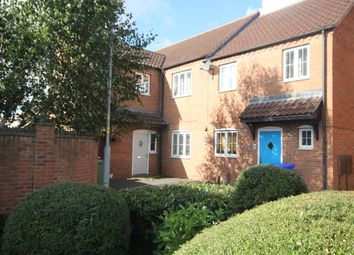 Thumbnail 2 bed flat to rent in The Square, Kirton