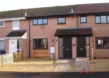 Thumbnail 3 bed terraced house to rent in Maple Avenue, Kidlington