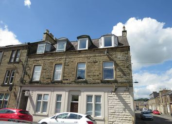 Thumbnail 2 bed flat for sale in 10/1 Noble Place, Hawick