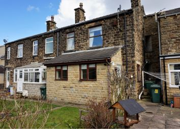 Thumbnail 2 bed terraced house for sale in Edge Lane, Dewsbury