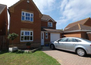 4 bed detached house for sale in Bhutan Road, Herne Bay CT6