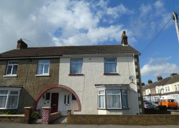 3 bed semi-detached house for sale in Beaconsfield Road, Dover CT16
