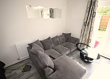 Thumbnail 1 bed terraced house to rent in Font Drive, Blyth