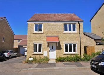 Thumbnail 5 bed detached house for sale in Rosemary Way, Frome