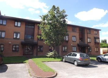 Thumbnail 2 bedroom flat for sale in Minster Court, Liverpool, Merseyside