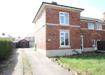 Thumbnail 3 bed semi-detached house for sale in Retford Road, Worksop