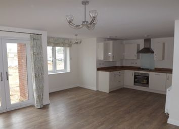 Thumbnail 2 bed flat to rent in Waltling Manor, Fairfields, Milton Keynes
