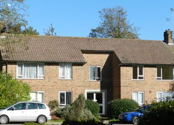 Thumbnail 1 bed flat to rent in Eady Close, Horsham