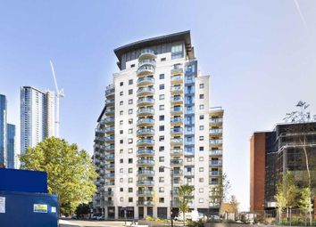 2 bed flat to rent in City Tower, Crossharbour, South Quay, Canary Wharf, London E14