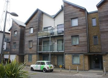 Thumbnail 1 bed flat to rent in Marine House, Colchester, Essex.