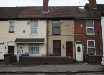 Thumbnail 2 bed terraced house to rent in Cakemore Road, Rowley Regis, West Midlands