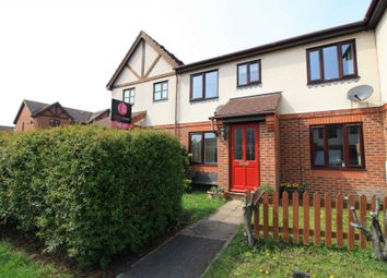 Thumbnail 2 bed terraced house to rent in Yealm Close, Didcot