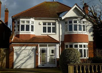 Thumbnail 4 bedroom detached house to rent in Jesmond Road, Hove