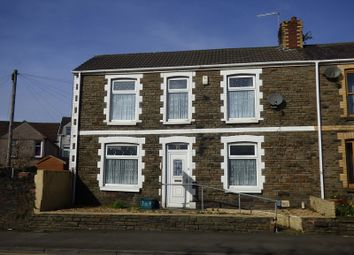 Thumbnail 3 bedroom property for sale in 73 Eastland Road, Neath, West Glamorgan.