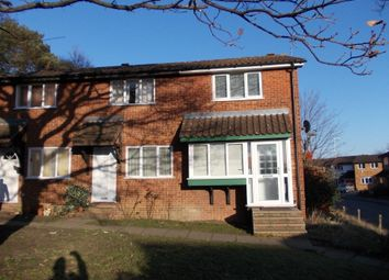 Thumbnail 2 bed terraced house to rent in Marshalls Close, New Southgate