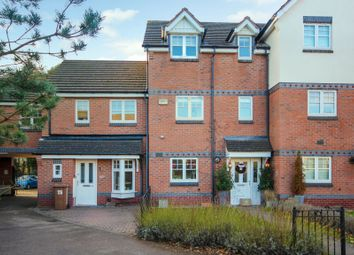 4 bed terraced house for sale in Thorpe Court, Solihull B91