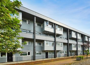 Thumbnail 3 bed flat for sale in Hawkstone Road, London