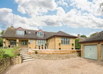 Thumbnail 5 bed detached house for sale in Brington Lane, Whilton, Daventry