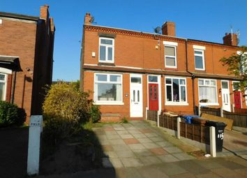 Thumbnail 2 bed end terrace house for sale in Northgate Road, Edgeley, Stockport
