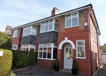 Thumbnail 4 bedroom semi-detached house for sale in Southgate, Fulwood, Preston