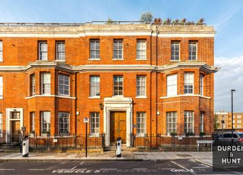 Thumbnail 2 bed flat for sale in East Arbour Street, London